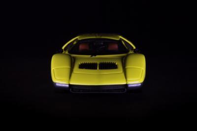 Mazda RX500 | Les photos du concept-car sous toutes ses formes