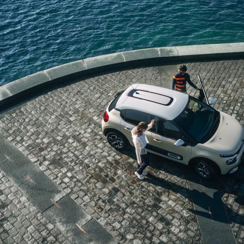Citroën C3 Saint-James | Les photos de la série limitée