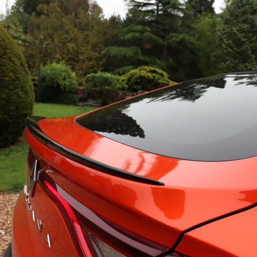 Renault Arkana E-Tech | Toutes les photos de notre essai de la version hybride du SUV coupé français