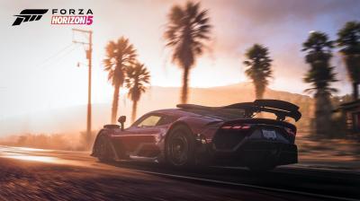 Forza Horizon 5   les photos officielles