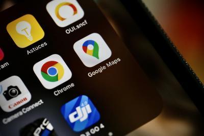 Départs en vacances   désactiver les péages sur Google Maps