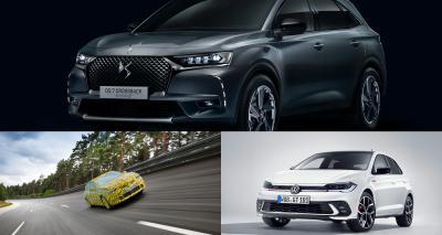 Les nouveautés de la semaine 26 (2021)   2nde partie - DS, Polo GTI, concept Volvo