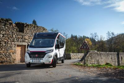 Challenger X150 (2021)   Les photos du camping-car Combo