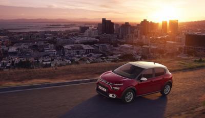 Citroën C3 You! (2021) | Les photos de la petite française polyvalente