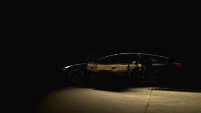 Concept-car Audi (2021) | Les premières images du prototype