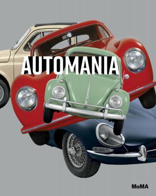 Automania 2021 au MoMA | Les photos de l'exposition new-yorkaise