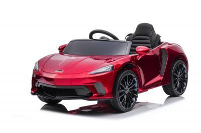 McLaren GT Ride-On | Les photos du coupé miniature électrique
