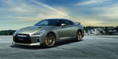 Nissan GT-R T-Spec (2022) | Les photos du nouveau millésime japonais