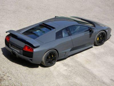 Lamborghini LP640 Edo Compétition
