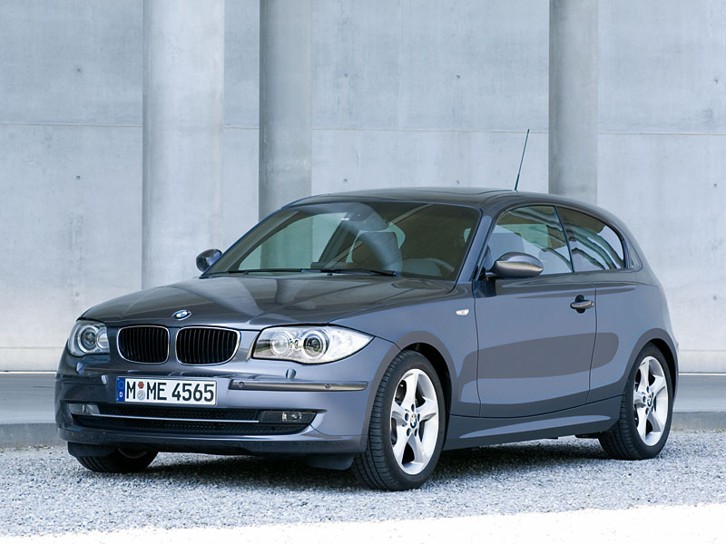 BMW 123d