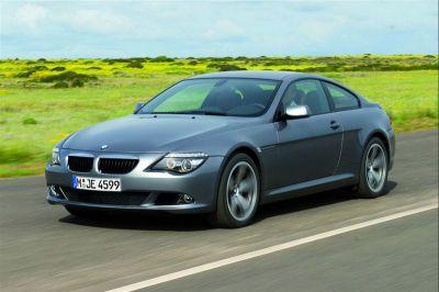 BMW Série 6 (2007)