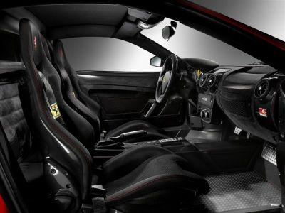 F430 Scuderia