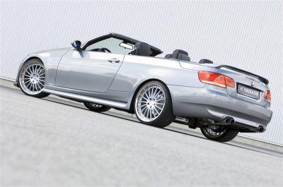 Hamann BMW Série 3 Cabriolet