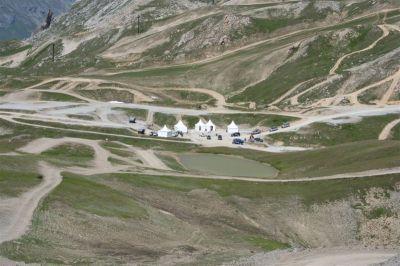Salon Val Isère 2007