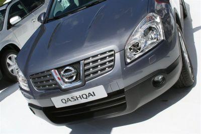 Nissan Qashqaï