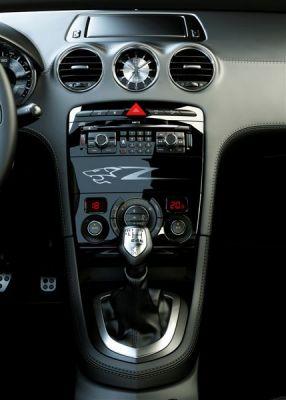 Peugeot 308 RC Z