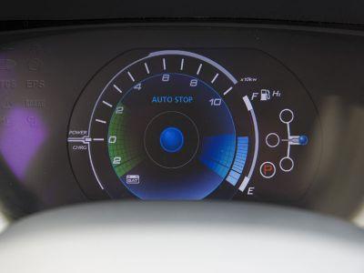Honda Concept FCX