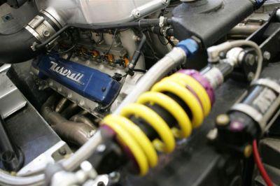 Maserati MC12 Corse Edo Competition