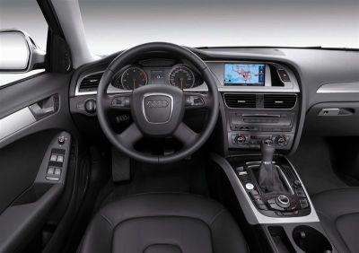 Audi A4 (2007)