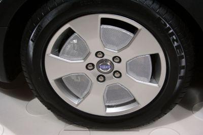Volvo C30 Efficiency Concept
