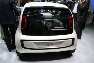 Volkswagen City Expert