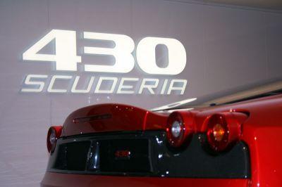 Ferrari F430 Scuderia