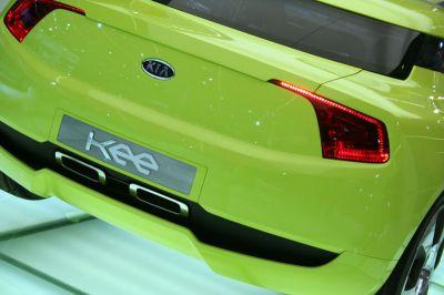 Kia Kee