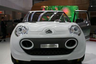 Citroën C-Cactus