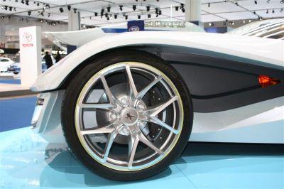 Peugeot Flux
