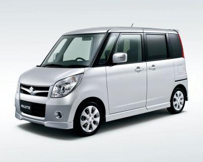 Suzuki Kizashi 2 + concepts Tokyo