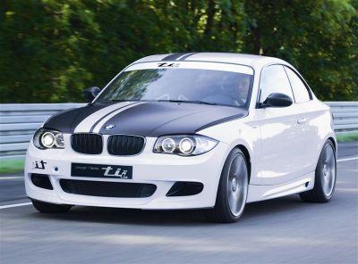 BMW Série 1 tii Concept