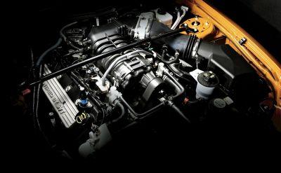 Roush Mustang GT605