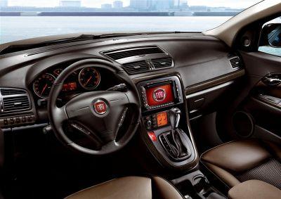 Fiat Nuova Croma