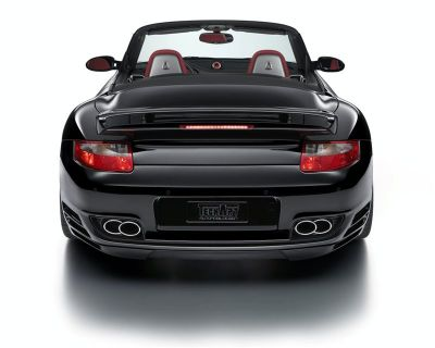 Techart 911 Turbo Cabriolet