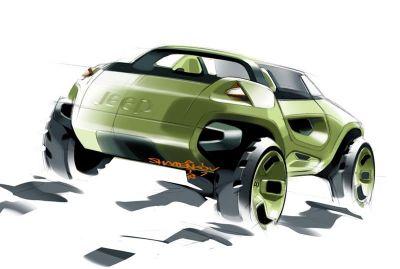 Chrysler concepts écologiques