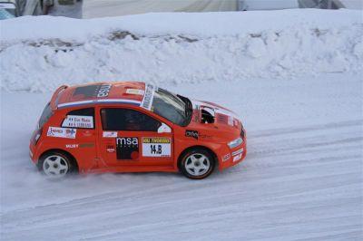 Trophée Andros 2008