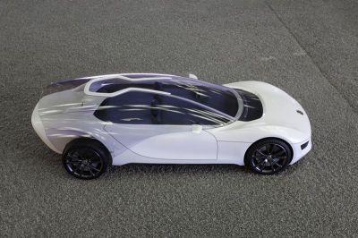 Volkswagen Viseo Concept