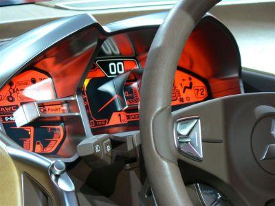 Mitsubishi RA-Concept
