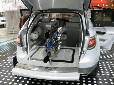 Saab 9-4 X Concept