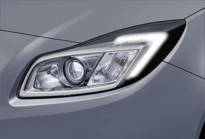 Opel mise sur l'éclairage dynamique