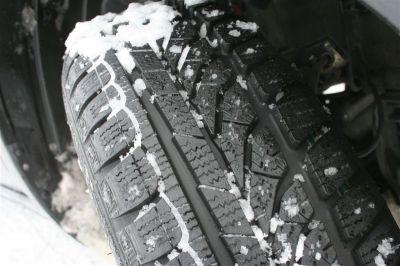 Dunlop Winter Response