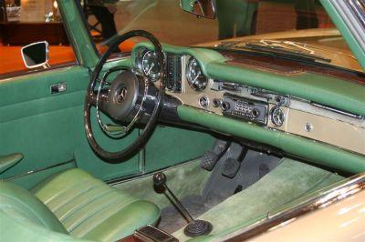 Rétromobile 2008
