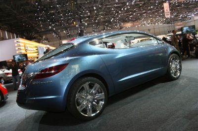 Chrysler Eco-Voyager