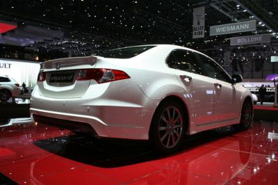 Honda Accord berline