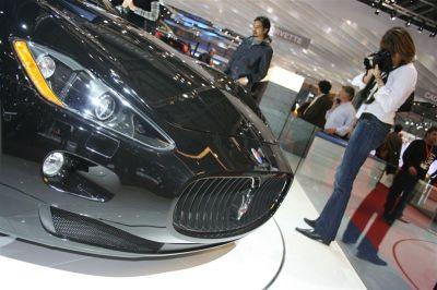 Maserati Grand Turismo S