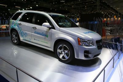 GM HydroGen4