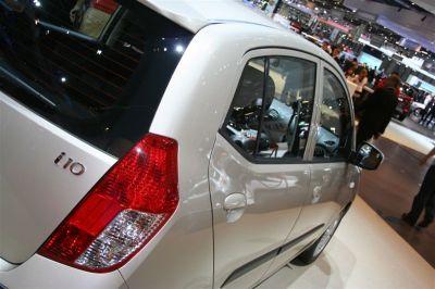Hyundai i10
