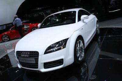 Audi TT-TDI