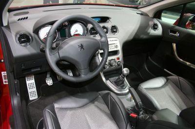 Peugeot 308 Féline