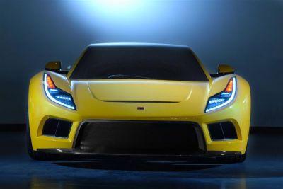 S5S Raptor Concept